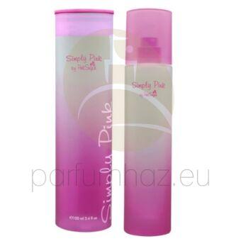 Aquolina - Simply Pink by Pink Sugar női 100ml eau de toilette
