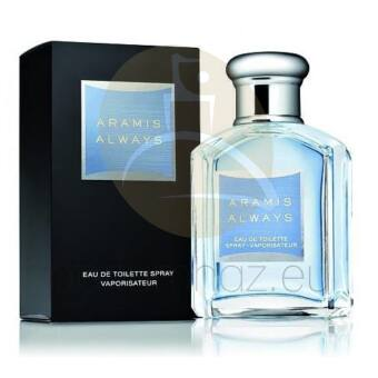 Aramis - Aramis Always for Him férfi 100ml eau de toilette teszter