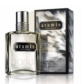 Aramis - Gentleman férfi 110ml eau de toilette teszter