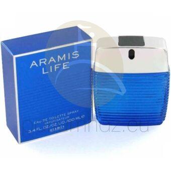 Aramis - Life férfi 50ml eau de toilette