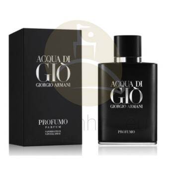 Giorgio Armani - Acqua di Gio Profumo férfi 75ml eau de parfum