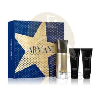 Giorgio Armani - Code Absolu férfi 60ml parfüm szett  1.