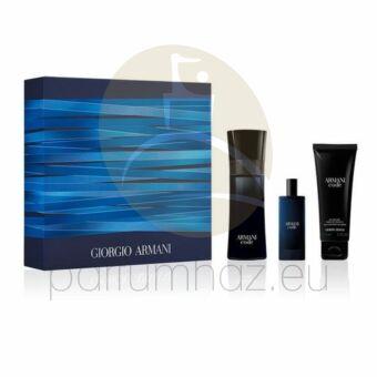 Giorgio Armani - Code férfi 75ml parfüm szett  7.