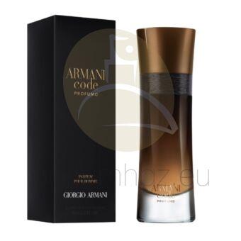 Giorgio Armani - Code Profumo férfi 200ml eau de parfum
