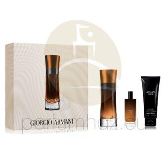 Giorgio Armani - Code Profumo férfi 60ml parfüm szett  3.
