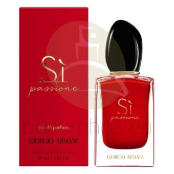 Giorgio Armani - Si Passione női 30ml eau de parfum
