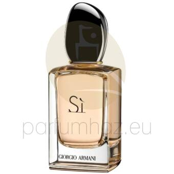 Giorgio Armani - Si női 100ml eau de parfum