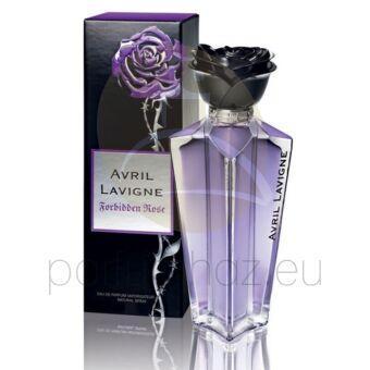 Avril Lavigne - Forbidden Rose női 50ml eau de parfum