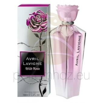 Avril Lavigne - Wild Rose női 100ml eau de parfum