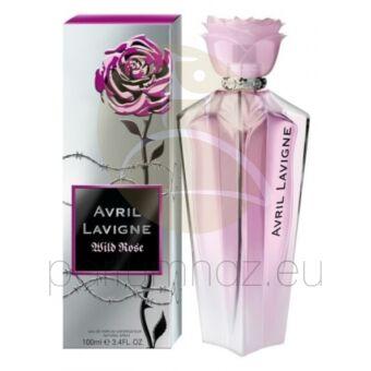 Avril Lavigne - Wild Rose női 50ml eau de parfum