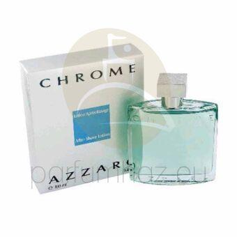 Azzaro - Chrome férfi 50ml arcszesz