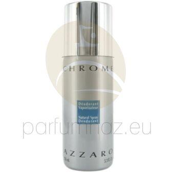 Azzaro - Chrome férfi 150ml dezodor