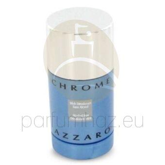 Azzaro - Chrome férfi 75ml deo stick
