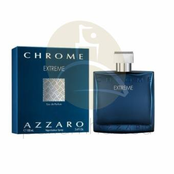 Azzaro - Chrome Extreme férfi 100ml eau de parfum