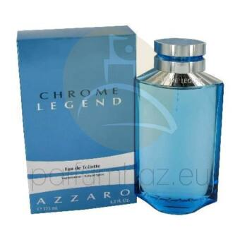 Azzaro - Chrome Legend férfi 125ml eau de toilette