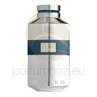 Azzaro - Chrome Legend Limited Edition férfi 125ml eau de toilette