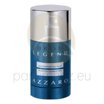 Azzaro - Chrome Legend férfi 75ml deo stick