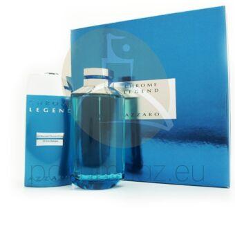 Azzaro - Chrome Legend férfi 125ml parfüm szett