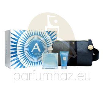 Azzaro - Chrome férfi 30ml parfüm szett  10.