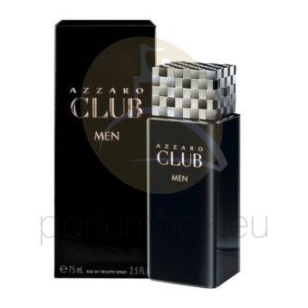 Azzaro - Club férfi 75ml eau de toilette