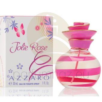 Azzaro - Jolie Rose női 30ml eau de toilette