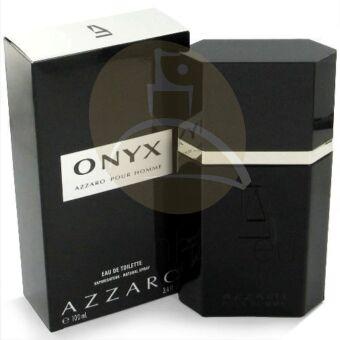 Azzaro - Onyx férfi 100ml eau de toilette