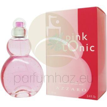 Azzaro - Pink Tonic női 100ml eau de toilette teszter