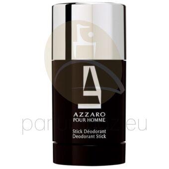 Azzaro - Pour Homme férfi 75ml deo stick