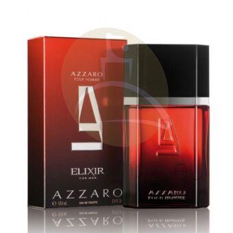 Azzaro - Pour Homme Elixir férfi 50ml eau de toilette