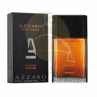Azzaro - Pour Homme Intense 2015 férfi 100ml eau de parfum