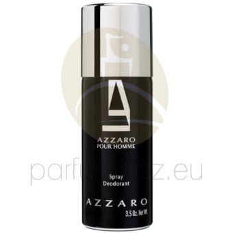 Azzaro - Pour Homme férfi 150ml dezodor