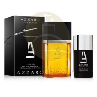 Azzaro - Pour Homme férfi 50ml parfüm szett