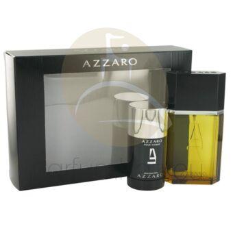 Azzaro - Pour Homme férfi 100ml parfüm szett  3.