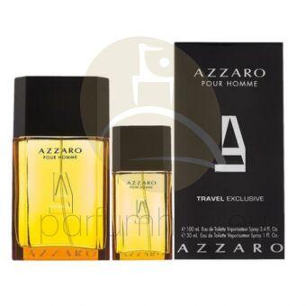 Azzaro - Pour Homme férfi 100ml parfüm szett  4.