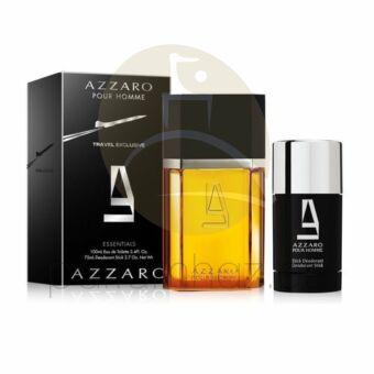 Azzaro - Pour Homme férfi 100ml parfüm szett  7.