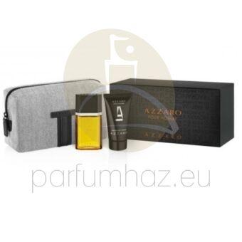 Azzaro - Pour Homme férfi 50ml parfüm szett   2.