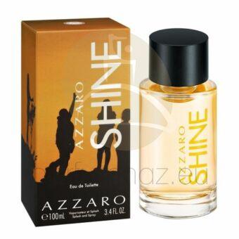 Azzaro - Shine unisex 100ml eau de toilette