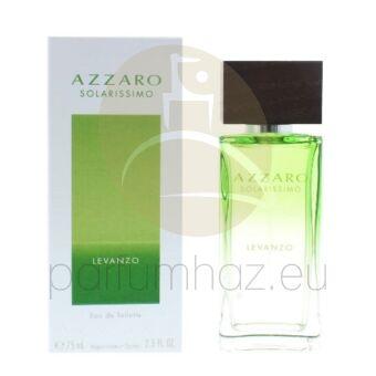 Azzaro - Solarissimo Levanzo férfi 75ml eau de toilette