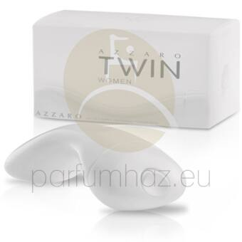 Azzaro - Twin női 80ml eau de toilette