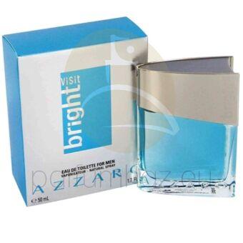Azzaro - Visit Bright férfi 100ml eau de toilette