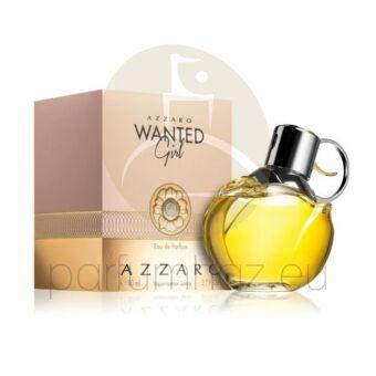 Azzaro - Wanted Girl női 80ml eau de parfum