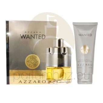 Azzaro - Wanted férfi 100ml parfüm szett  2.