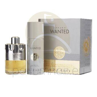 Azzaro - Wanted férfi 100ml parfüm szett  1.