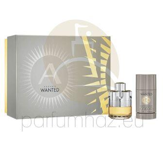 Azzaro - Wanted férfi 50ml parfüm szett  3.