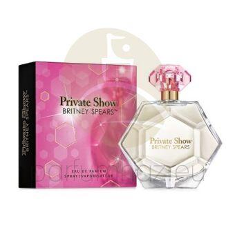 Britney Spears - Private Show női 30ml eau de parfum