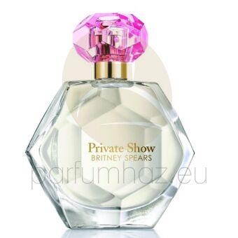 Britney Spears - Private Show női 100ml eau de parfum teszter