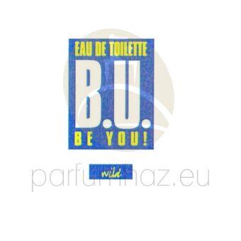 Be You! - B.U. Wild női 100ml eau de toilette