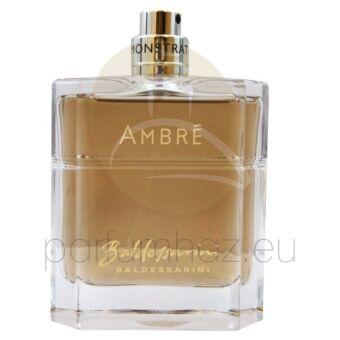 Baldessarini - Ambré férfi 90ml eau de toilette teszter