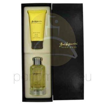 Baldessarini - Baldessarini férfi 75ml parfüm szett