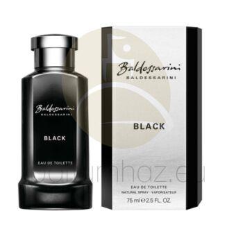 Baldessarini - Black férfi 75ml eau de toilette